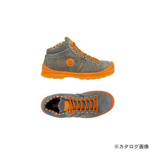 ダイケ DIKE 27021-205-41 作業靴サミットグレー27.0cm