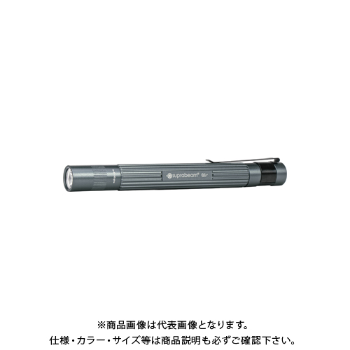贈物 ペンタイプ 激安超特価 550ルーメンの明るさを出力 スプラビーム SUPRABEAM 充電式LEDライト Q1R 501.5005