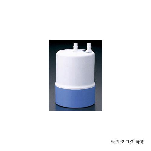 KVK Z640 浄水器用カートリッジ 取替え用
