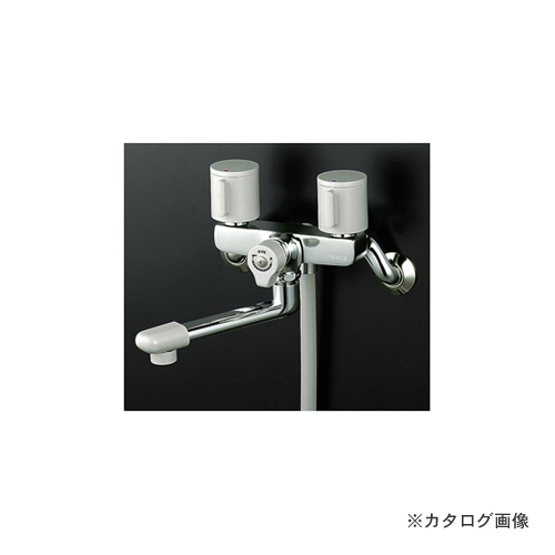 KVK KF140G3R24 2ハンドルシャワー240mmP付