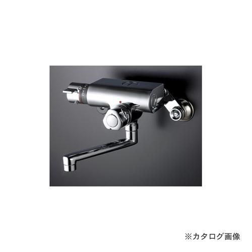 KVK KM159WG 寒 定量サーモスタット混合栓