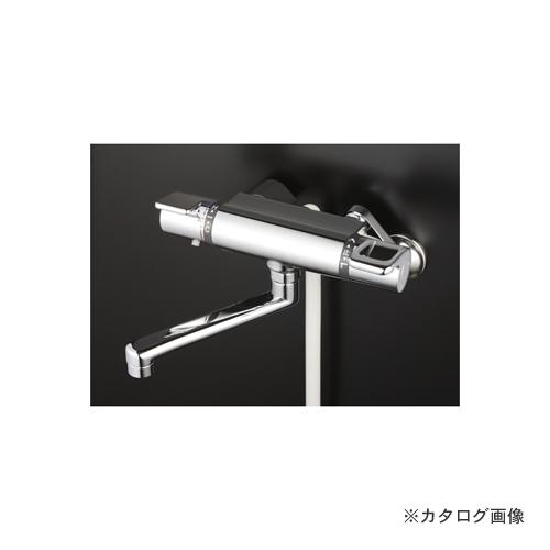 KVK KF880WTR2 寒 サーモシャワー240mmP付