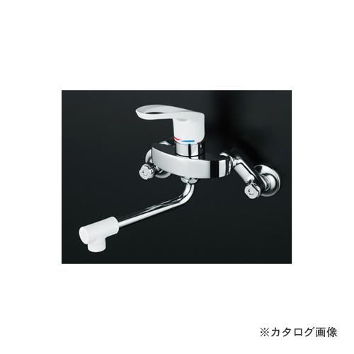 KVK KM5000 シングル混合栓