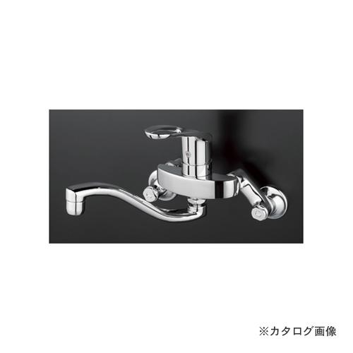 KVK KM5000ZTH 寒 シングル混合栓
