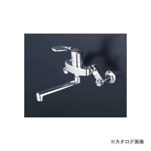 KVK KM5000ZTHA 寒 楽締ソケットシングル混合栓