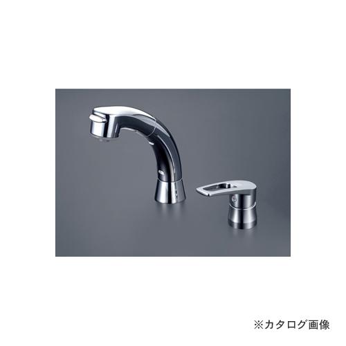 KVK KM5271TS2 シングル洗髪シャワー