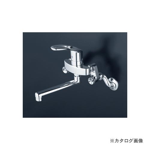 KVK KM5000ZUT 寒 取替用シングル混合栓