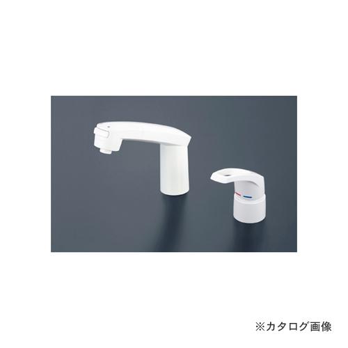 【★大感謝セール】 KM8007S2 洗髪シャワー:工具屋「まいど!」 KVK-DIY・工具