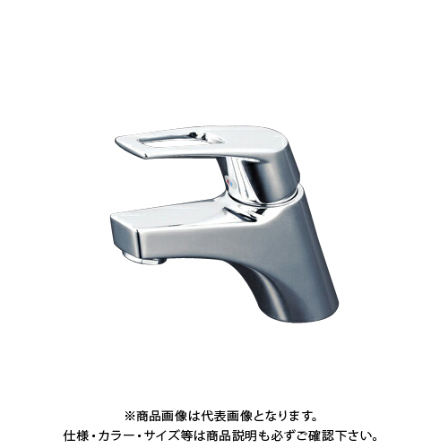 KVK KM7001TA 洗面 湯側回転規制