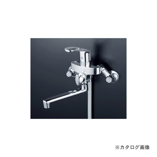 KVK KF5000TR2 シングルシャワー 240mmP付