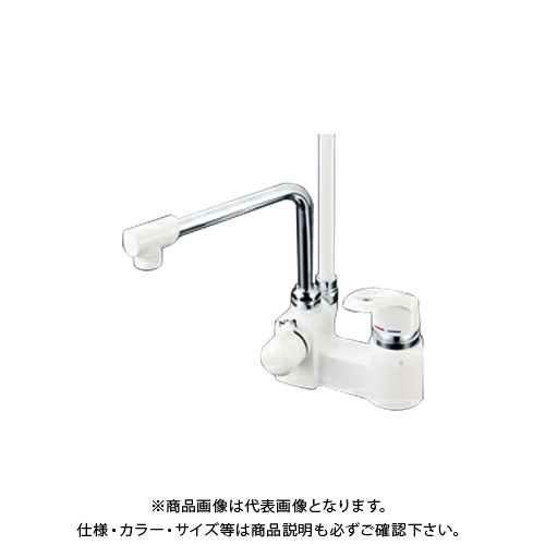 KVK KF6004Z 寒 デッキシングルシャワー