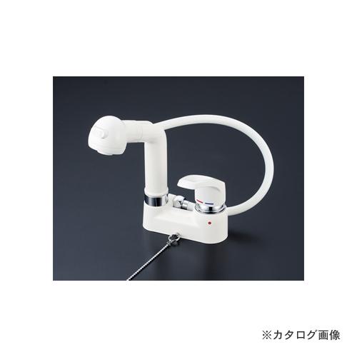 KVK KM8004GS 洗髪シャワー 栓付