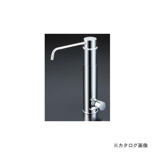 KVK K1600 浄水器内蔵専用水栓