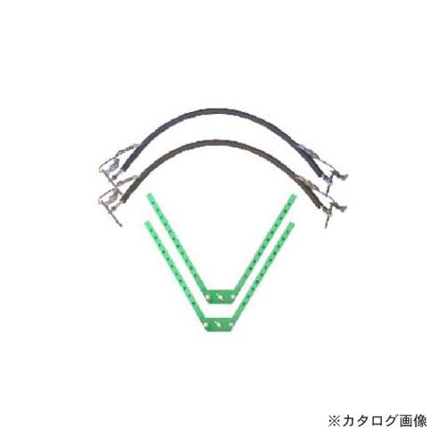 和コーポレーション YX-6 与作用 大型ツノ 11穴 超ロングワイヤーセット