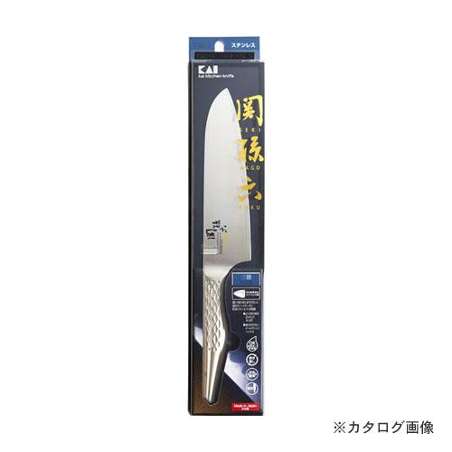 関孫六匠創 三徳165mm #000AB5156