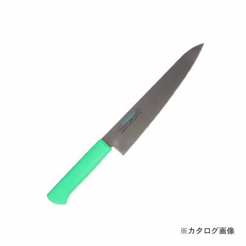 正広 MV-P 牛刀240mm緑 #14512