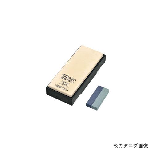 片岡製作所 T-6000W Brieto 業務用砥石 仕上砥石 #2000 225×90×10mm