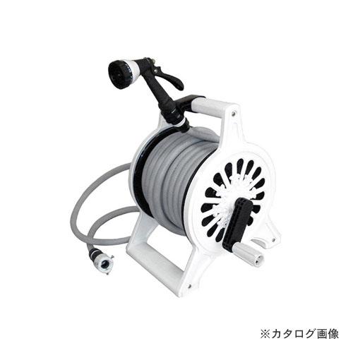 三洋化成 RR4-ST20W ロゼットリール ホワイト