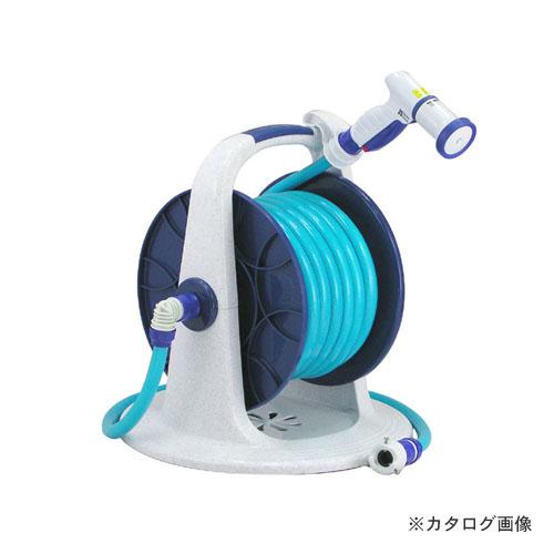 三洋化成 J5-Q206R ジュノ ホースリール 15x20m