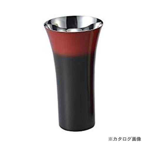 アサヒ 食楽工房 漆磨 シングルカップL(黒彩) SCS-L601