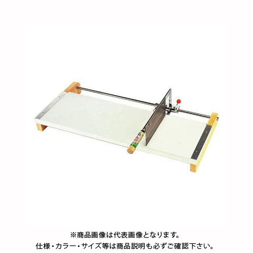 ウエダ製作所 めん切カッター16型 A-185