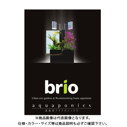 【直送品】ベムパートナー brio35 50Hz仕様 (ブラック) 329017