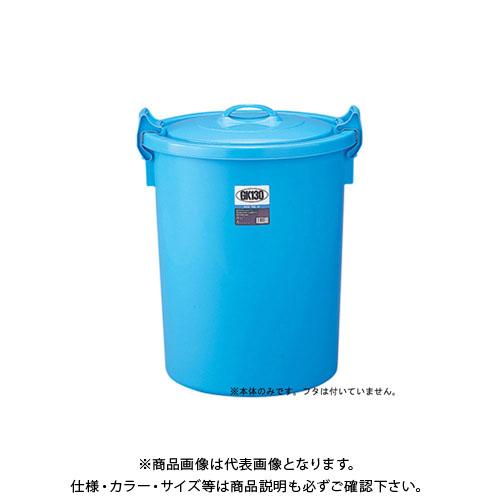 リス GGKP026 GK リス容器丸130型 本体 B GGKP026