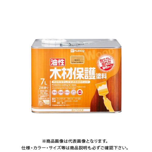 カンペハピオ 油性木材保護塗料 ピニー 7L 00247643501070
