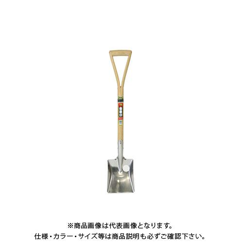 限定タイムセール 浅香工業 金象 Y柄 ステンレスコンクリートショベル中 未使用 #2150