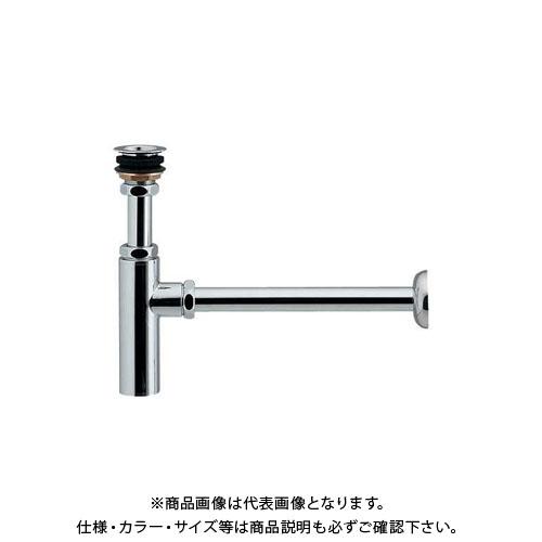 カクダイ ボトルトラップユニット 433-120-25