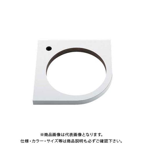 カクダイ コーナーカウンター/深雪 497-052-W