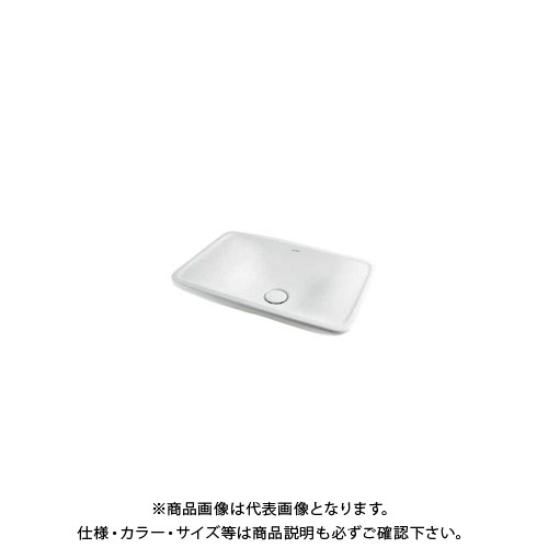 一部予約 カクダイ 信憑 角型洗面器 DU-0369700000
