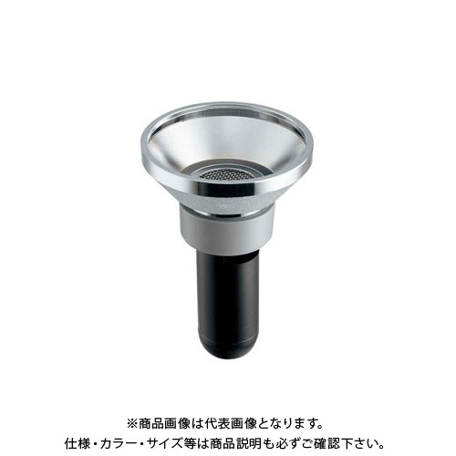 カクダイ VPVU兼トラップ付ホッパー 422-110-100