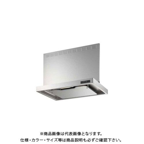カクダイ レンジフード/シルバー FJ-USR3A751RSI