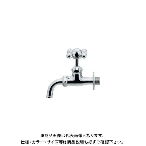 カクダイ 万能ホーム水栓凍結防止付 701-541-13