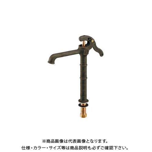 カクダイ 井戸端蛇口(トール) 711-304-13