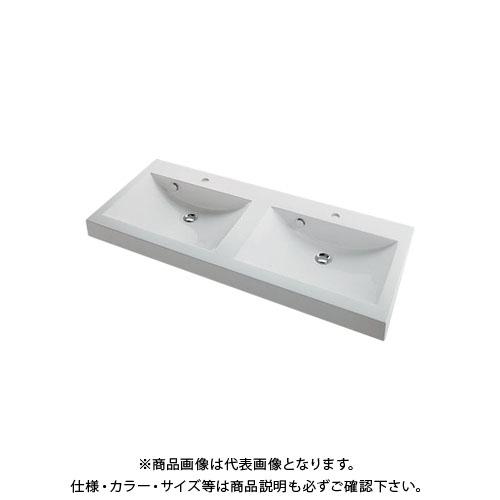 新作製品 世界最高品質人気 最安値 カクダイ 角型洗面器 MR-493223