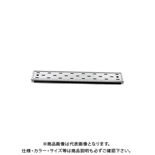カクダイ 長方形排水溝 4204-100×800