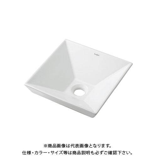 カクダイ 角型手洗器 493-085