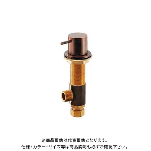 カクダイ カウンター化粧バルブ 784-409
