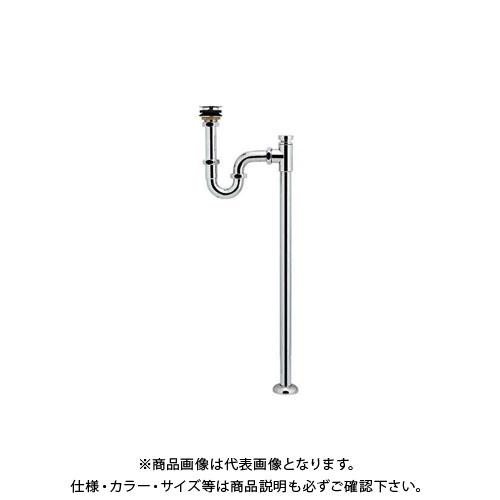 カクダイ 低位通気弁Sトラップ 423-811-25