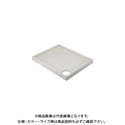 カクダイ 洗濯機用防水パン 426-421-R