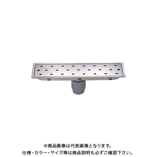 カクダイ 浴室用排水ユニット 4288-450