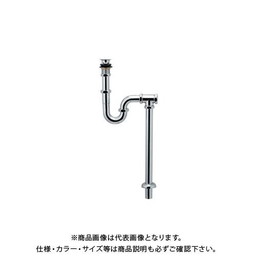 カクダイ S・P兼用トラップ 433-511-32