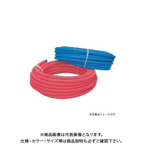 カクダイ サヤ管(赤) 30 672-154-30R