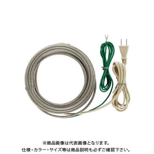 カクダイ 凍結防止帯/4m 698-01-04