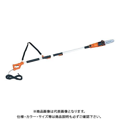 ヤードフォース YARD FORCE 高枝チェーンソーV YF319567