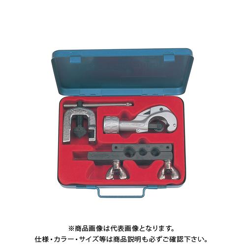 スーパーツール チュービングツールセット TSC420W