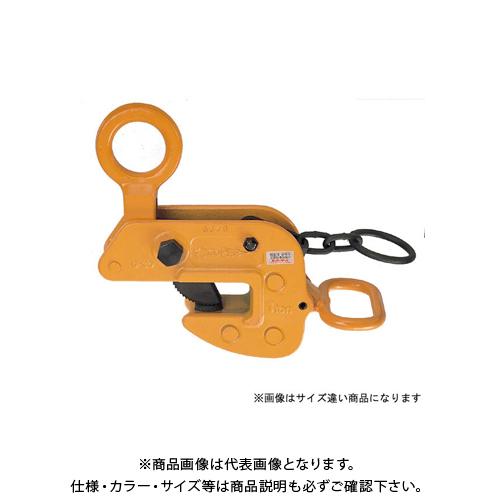 スーパーツール 横吊クランプ(ハンドル式) HLC0.5H