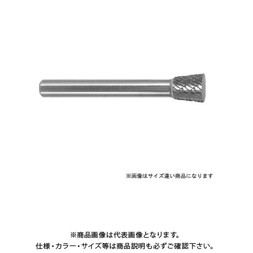 スーパーツール 超硬バーシャンク径6ミリ SB52C05